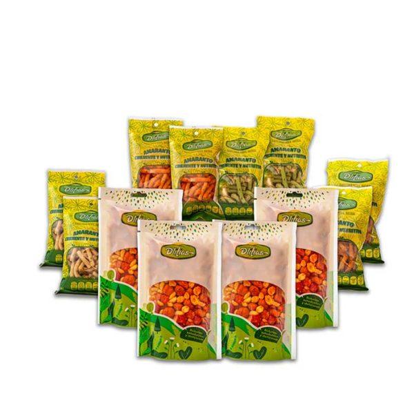 Paquete-12-Paquete-Mezcla-pika-fruti