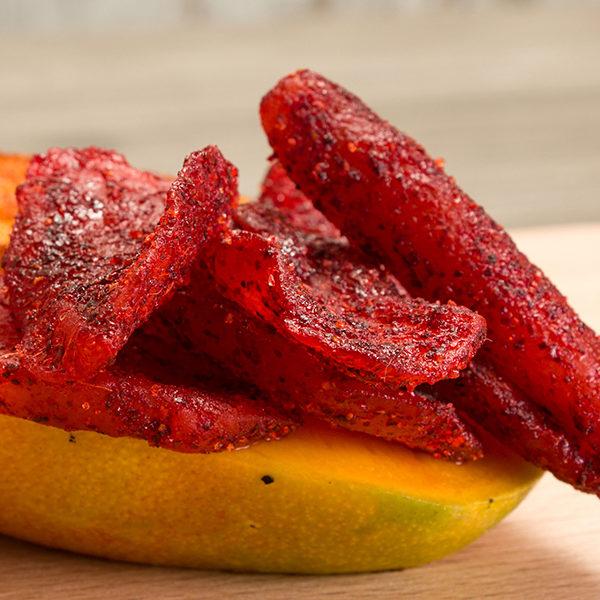 Mango Enchilado