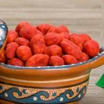 Cacahuate pika hot - Bolsa de 250g