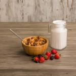 Cereal antioxidante - Arandano con Cocoa