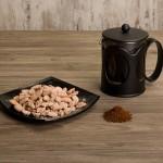 Café glaseado - Nuez Glaseada