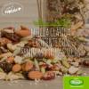 Mezcla clásica crujiente con semillas y frutos secos - Frasco de 1000g