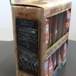 Exhibidor de Mostrador (7 productos diferentes, 60 piezas de 0.043g)