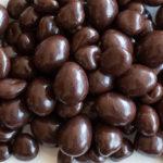 Chocomix sin azúar (almendra y arándano)
