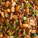 Mezcla pika loka (cacahuate, chicharo, pepita de girasol, pepita de calabaza)
