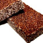 Barra de Amaranto Choco Cacao